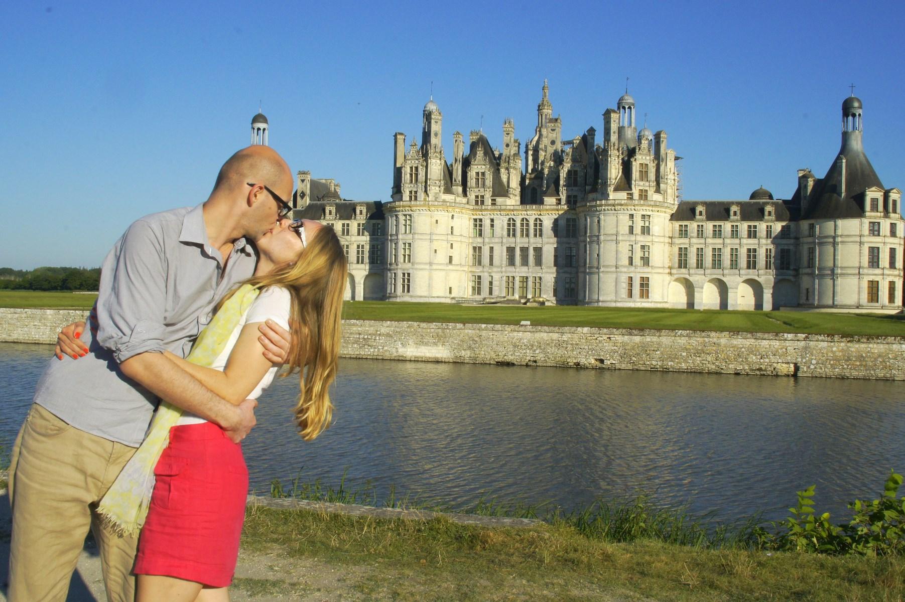 Chambord, Francja