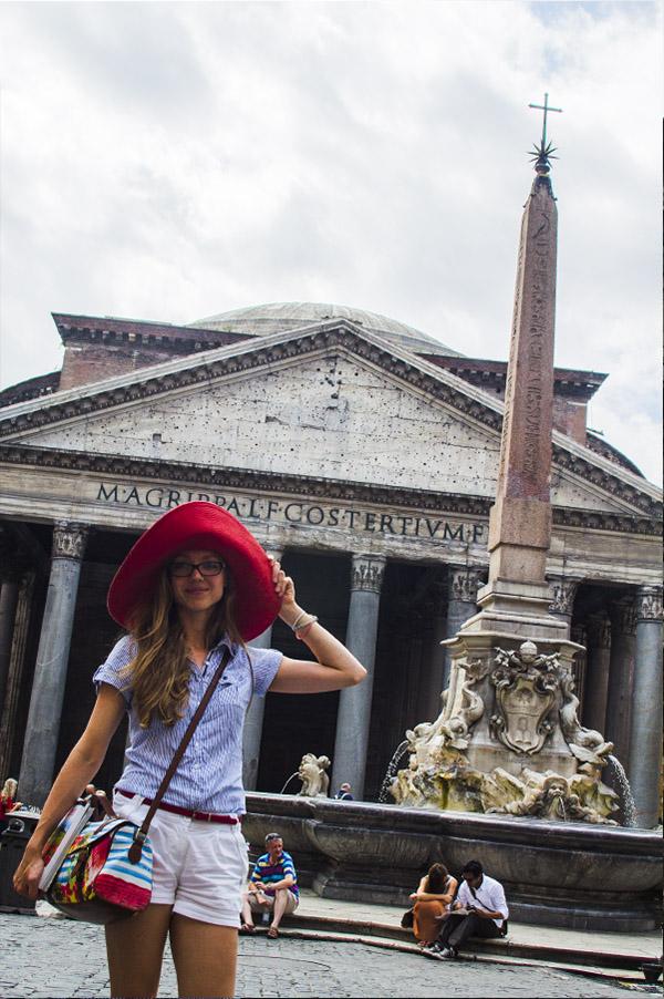 Pod Panteonem