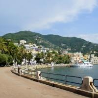 Rapallo, Liguria