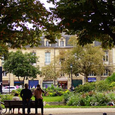 Bordeaux Pl. Gambetta