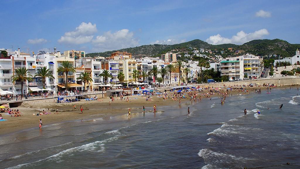 Stiges, Hiszpania