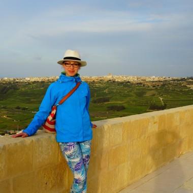 Il-Kastell w Gozo