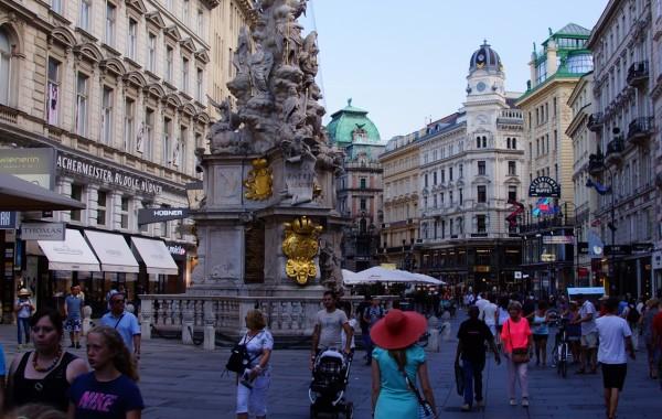 Wiedeń (Vienna)