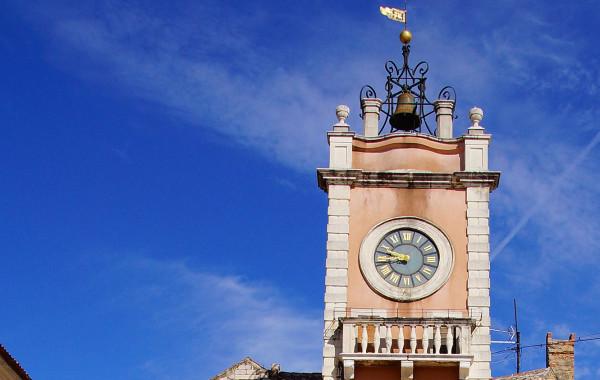 Zadar, czyli początek zwiedzania Dalmacji