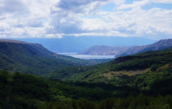 Istria i Krk szybkim przejazdem