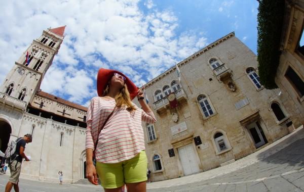 Trogir, Split i Makarska Riviera, czyli co zobaczyć warto w Dalmacji