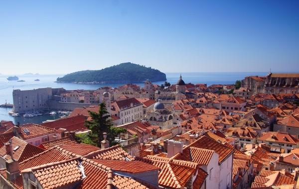 Dubrovnik na dwa dni
