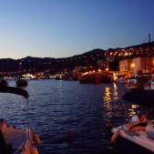 Nowy port, Dubrovnik, Chorwacja