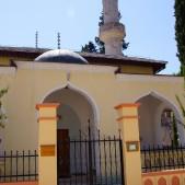Trebinje, meczet
