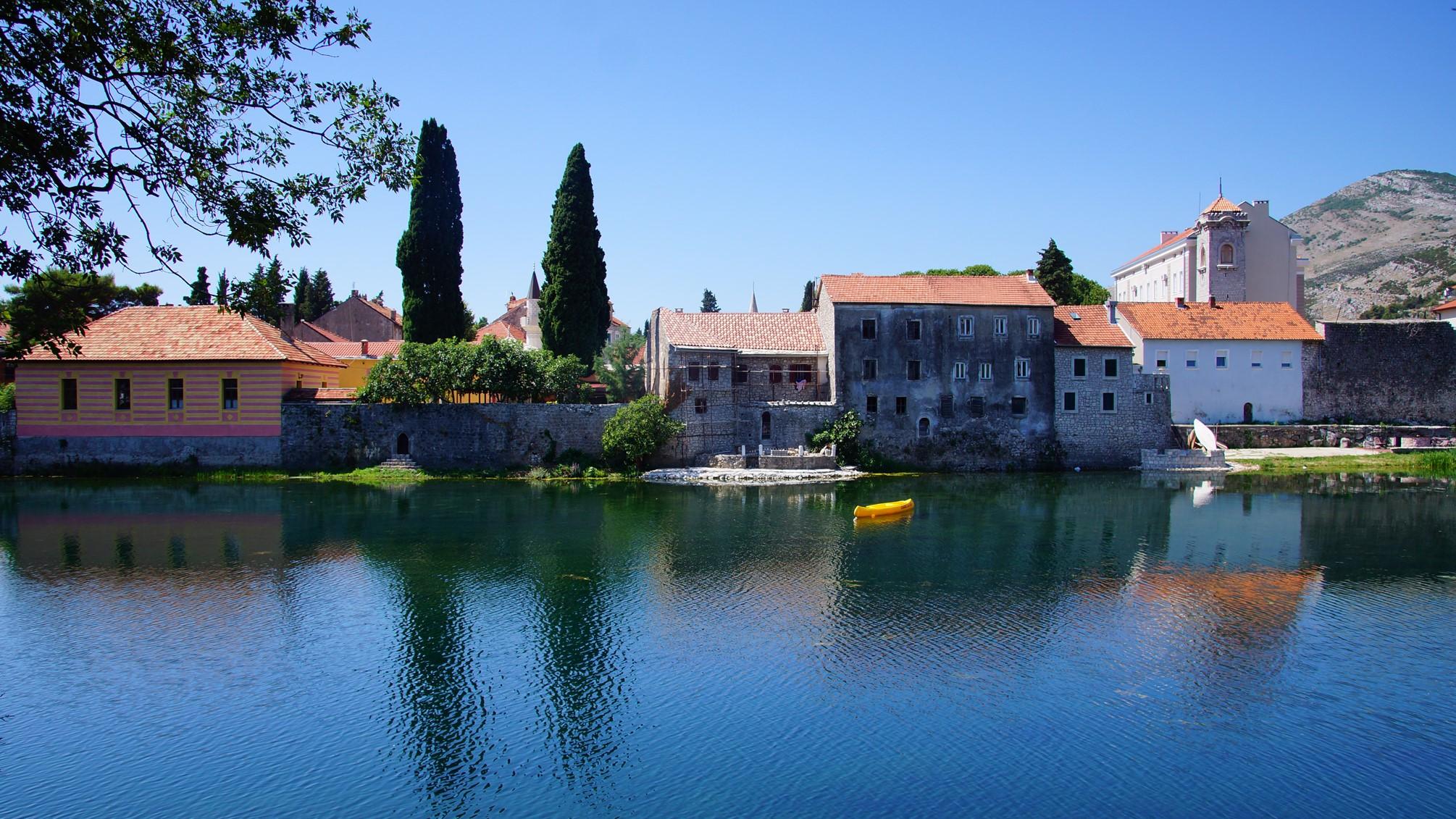 Trebinje, Bośnia i Hercegowina