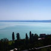 Balaton, Węgry