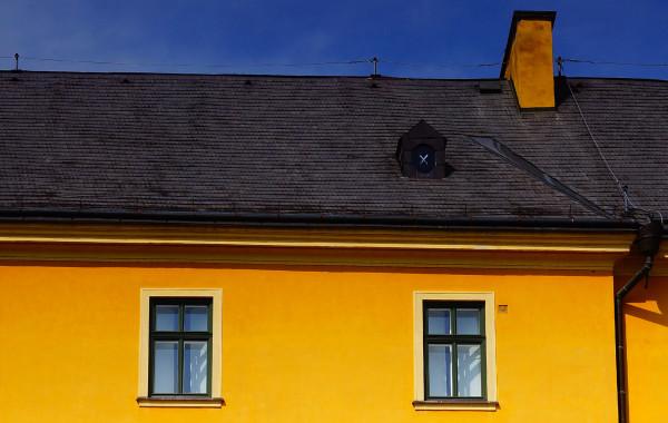 Eger – żółty barok i czerwona bycza krew