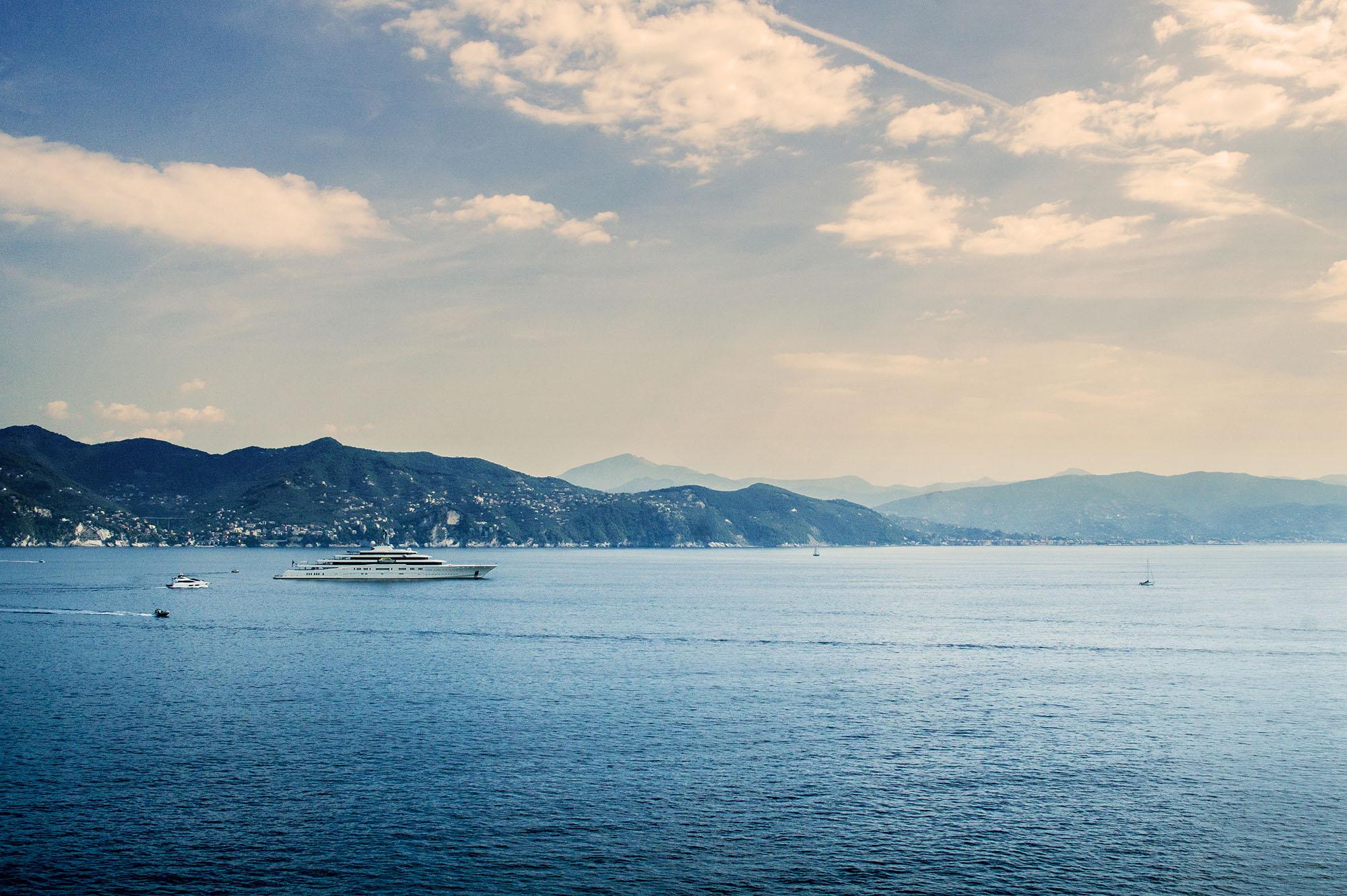 Portofino, Liguria