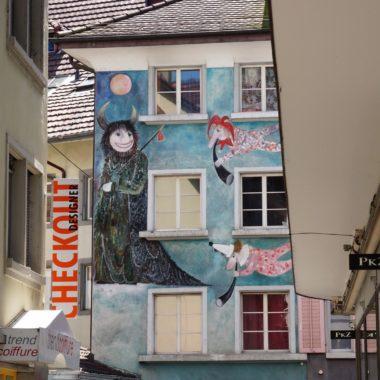 Lucerna, Szwajcaria  (20)