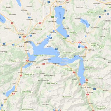 lucerna-mapa