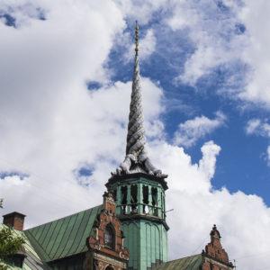 Bursa, Kopenhaga