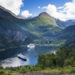 skagefla - geiranger fjord