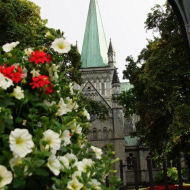 Nidaros Domkirke, Trondheim