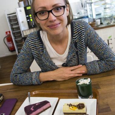 Ecocaféet - Ostersund