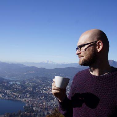 Monte Bre, Lugano