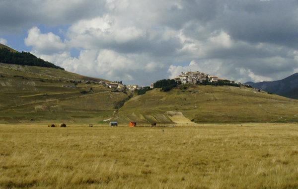 Włochy z namiotem – co, jak, gdzie i za ile