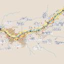 Rowerowa mapa Doliny Loary