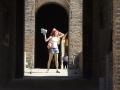 Castello Estense w Ferrarze