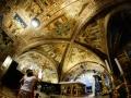 Basilica di San Francesco - Kościół dolny