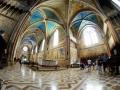 Basilica di San Francesco - Kościół górny