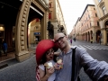 Lody w Bolonii