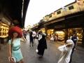 Ponte Vecchio (most złotników) we Florencji