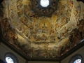 Sąd Ostateczny widziany oczami Vasariego i Zuccariego w katedrze Santa Maria del Fiore