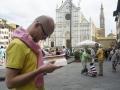Santa Croce we Florencji