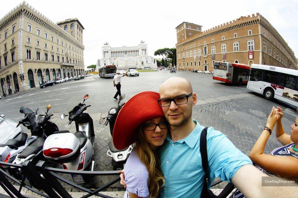 Piazza Venecia