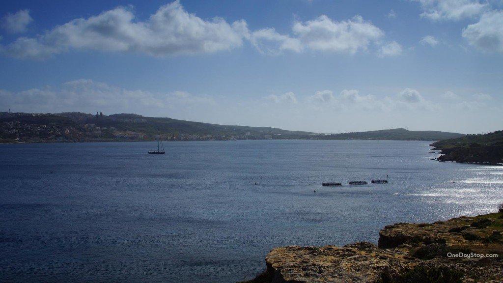 Għadira, Malta