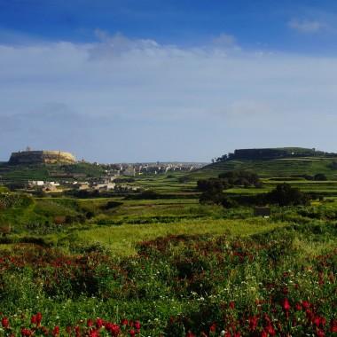 Il-Kastell w Victoria (Rabat) /Gozo
