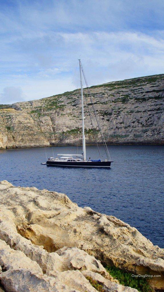 Dwejra Bay /Gozo