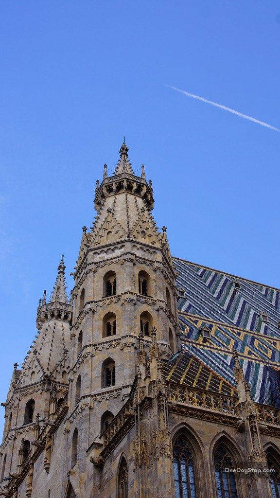 Katedra Św. Szczepan, Wiedeń (Vienna)