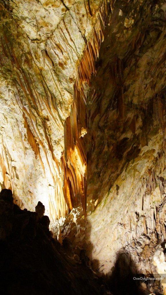 Postojna Jaskinia - Słowenia