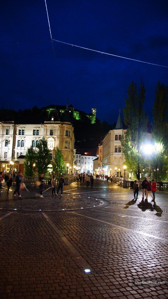 Lublana, Slovenia