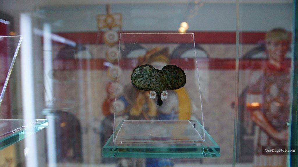 Burnum museum