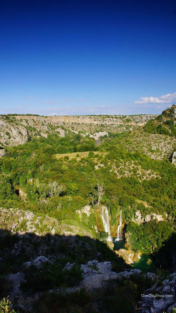 Manojlovački slapovi