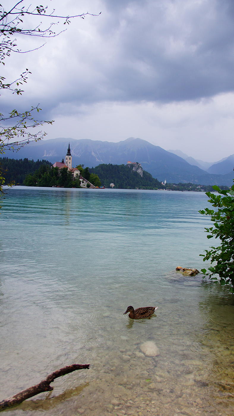 Bled, Slowenia