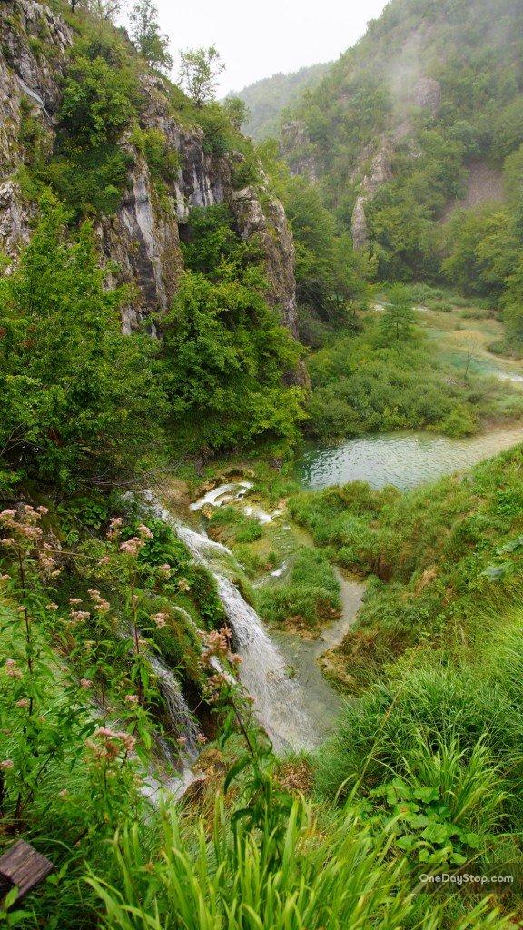 Plitwickie Jeziora, Chorwacja
