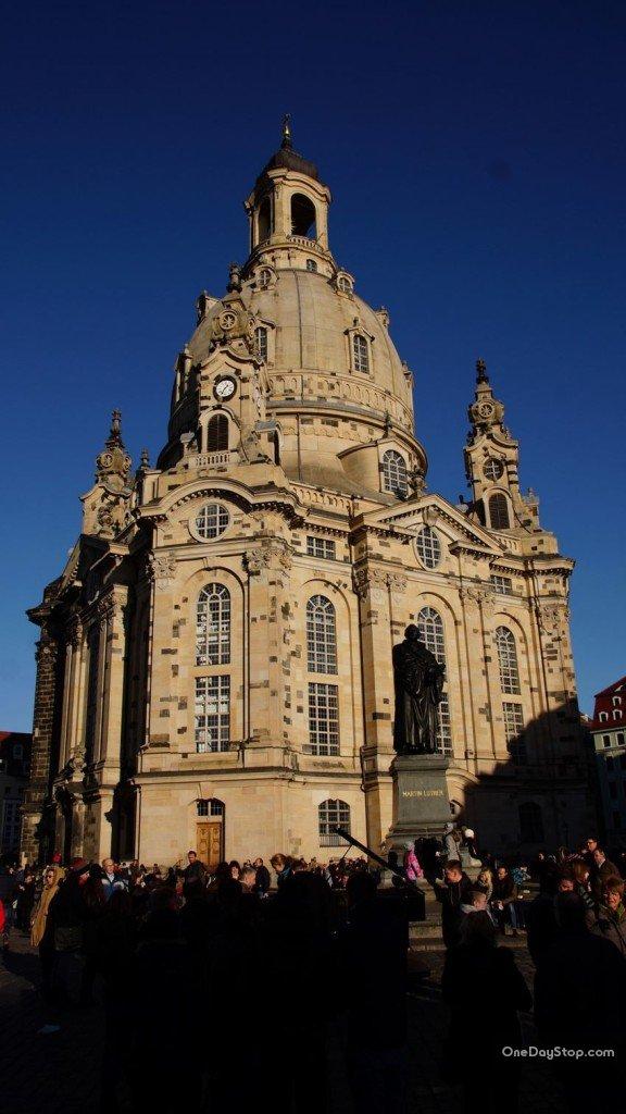 Kościół Marii Panny (Frauenkirche)