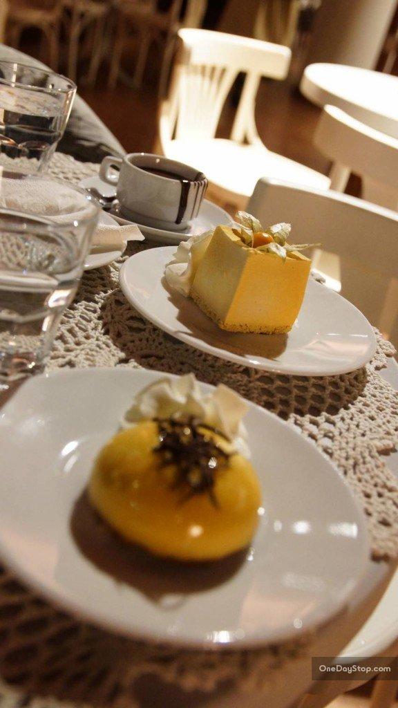 Pražska Čokoládová Manufaktura – Kavárna
