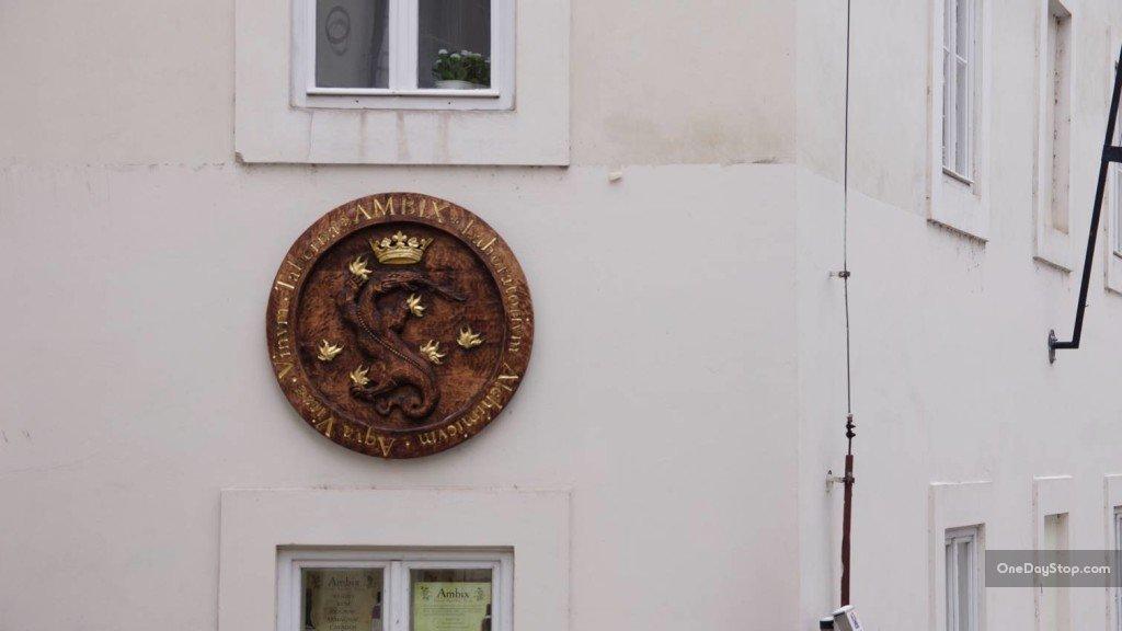 Mala Strana, Praga