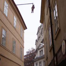 Freaud w Pradze