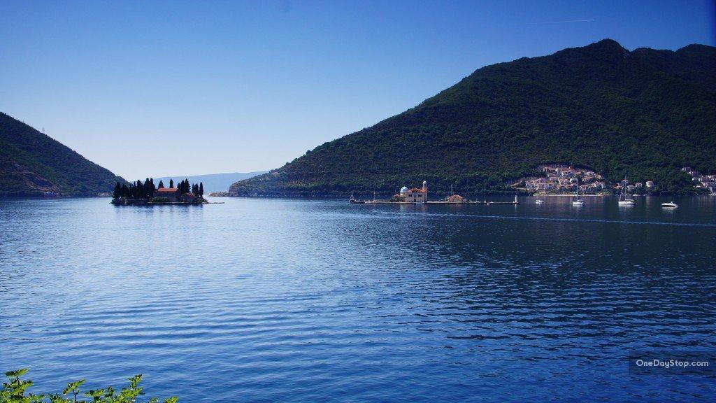 Zatoka Kotorska, Czarnogóra