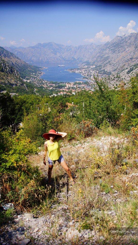 Kotor, Czarnogóra, Montenegro